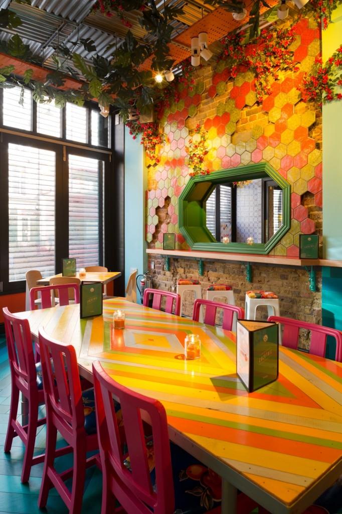 ab barrio east 10 web1 682x1024 Barrio East   кафе в сердце Лондона. publichnyie mesta