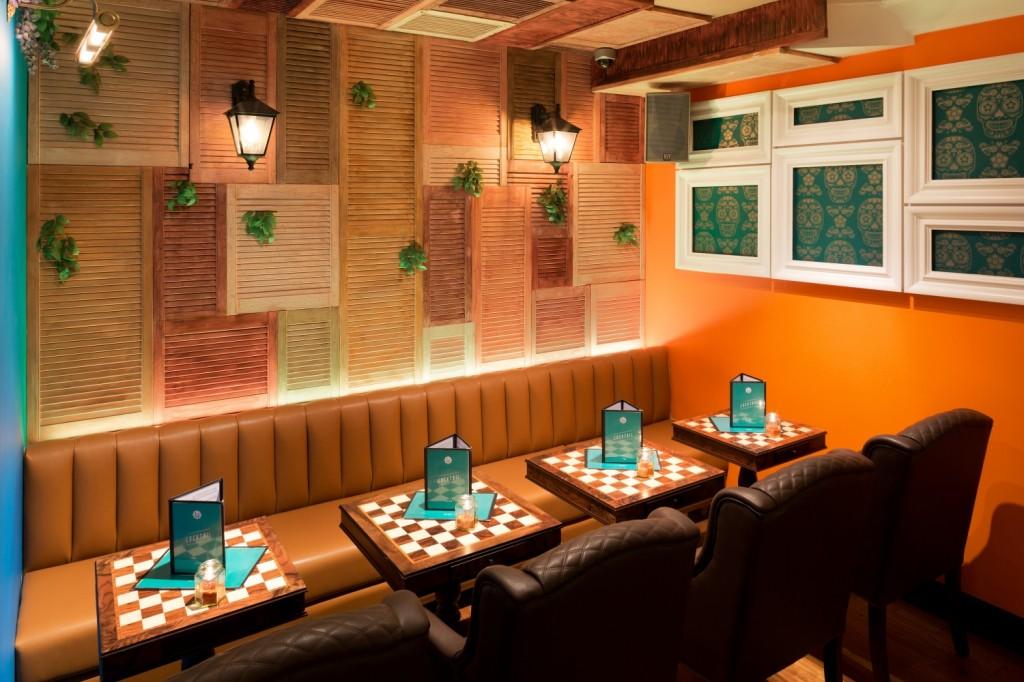 ab barrio east 24 web2 1024x682 Barrio East   кафе в сердце Лондона. publichnyie mesta